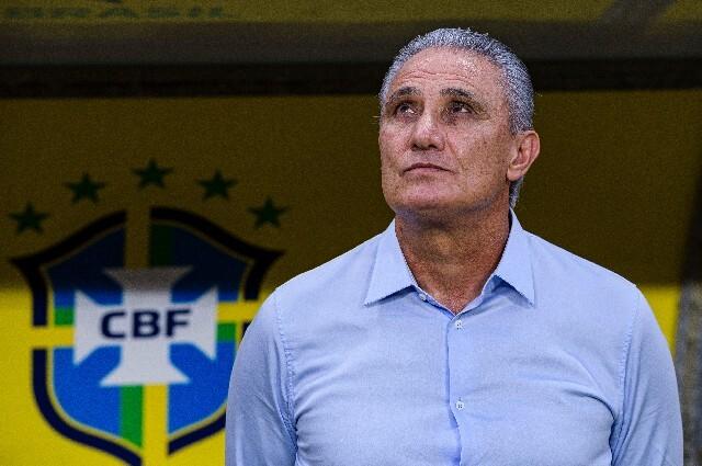 Tite sobre la posibilidad de renunciar a la Selección de Brasil