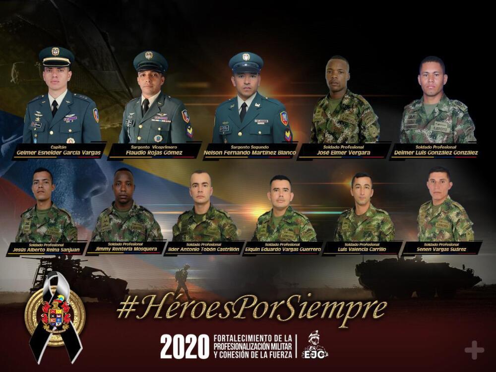 371925_Foto: Ejército Nacional