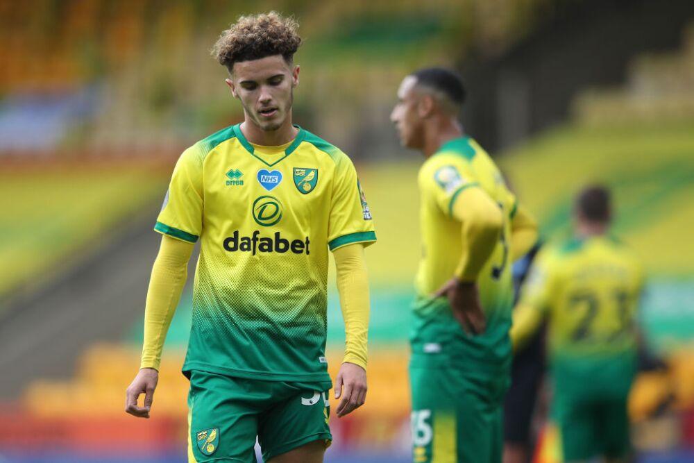 Norwich City, descendió en la Premier