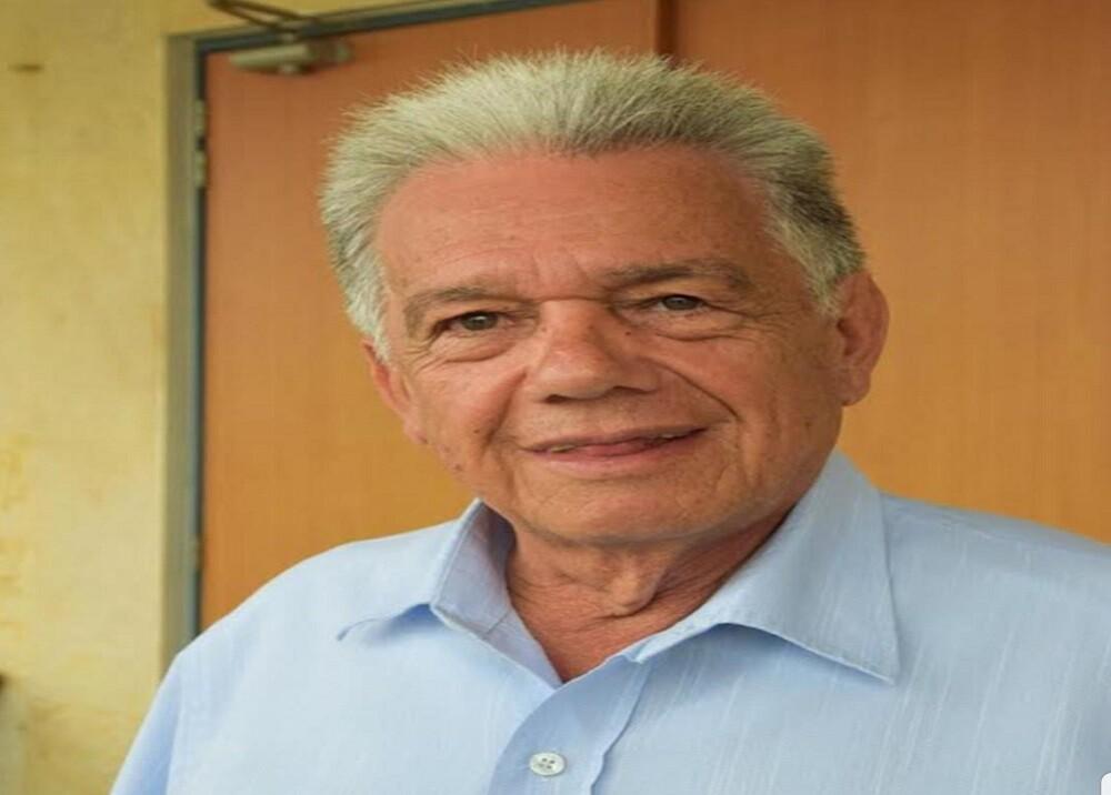 373382_BLU Radio. Empresario santandereano Jorge Mesa / Foto: suministrada