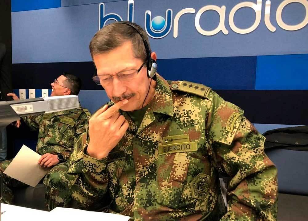General Nicacio Martínez
