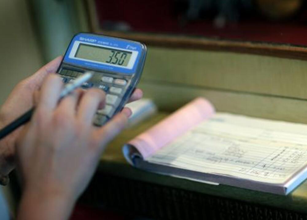 27389_Ahorro_economía_dinero // Foto: Referencia AFP