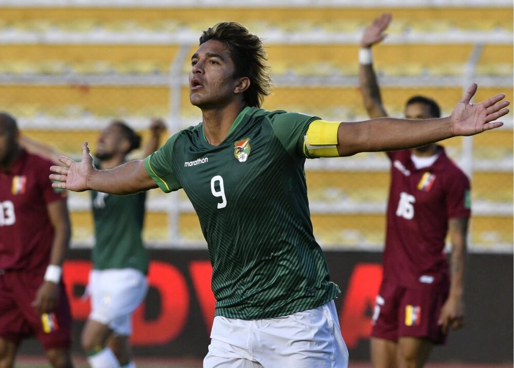 Selección de Bolivia Foto AFP.jpg