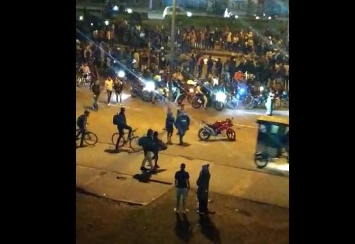 murio motociclista en Portal Americas.jpg