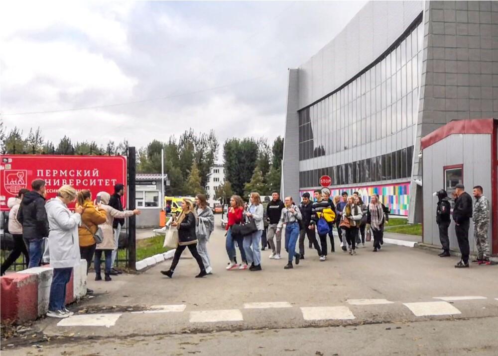Tiroteo en universidad de Rusia_AFP.jpg