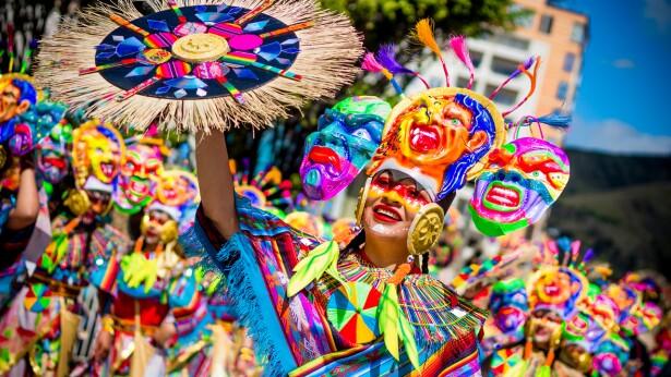 tradición colombiana