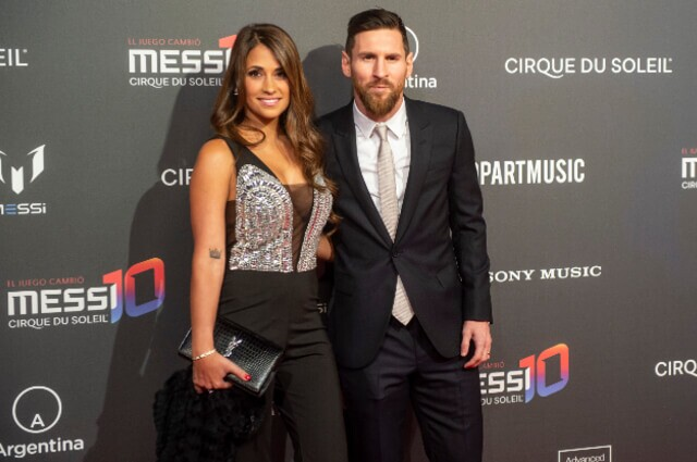 338839_Antonella Roccuzzo y Lionel Messi