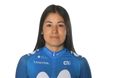 Paula Patiño representará a Colombia en los Juegos Olímpicos de Tokio 2020.