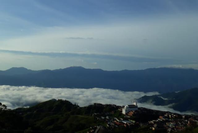 Asesinan a adultos mayores en Nariño, Antioquia.