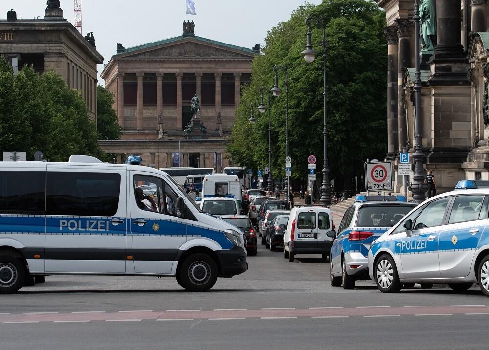 307994_BLU Radio. Tiroteo en Berlín / Foto: AFP.