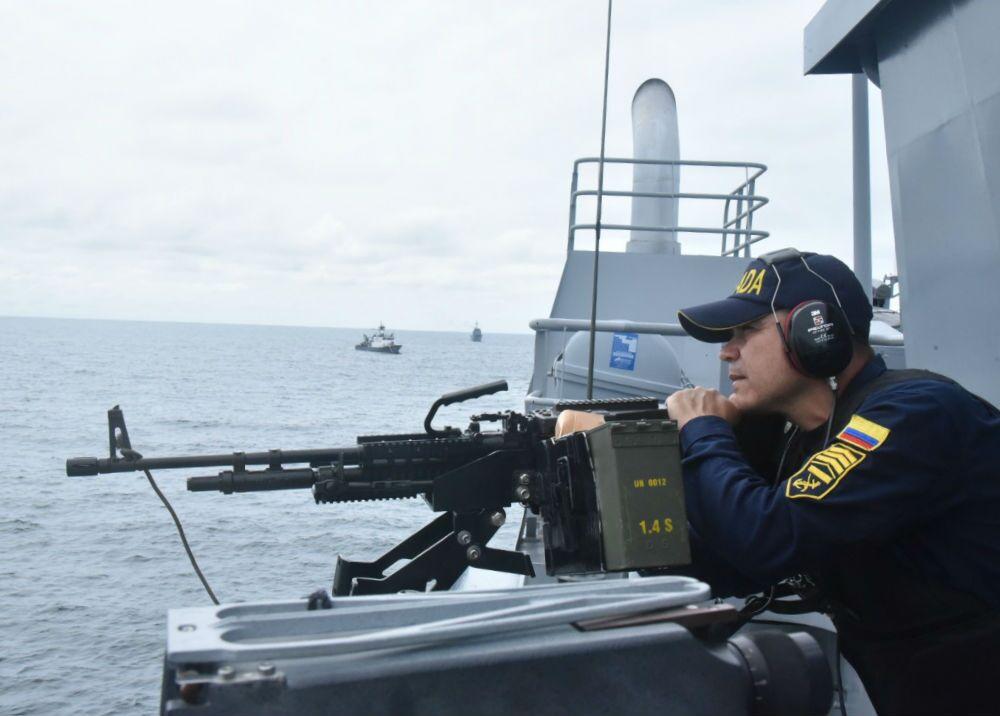 322550_Foto: Armada Nacional