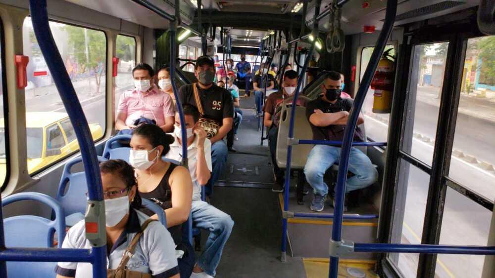 373100_BLU Radio // Sistema de Transporte Masivo de Barranquilla // Foto: Transmetro