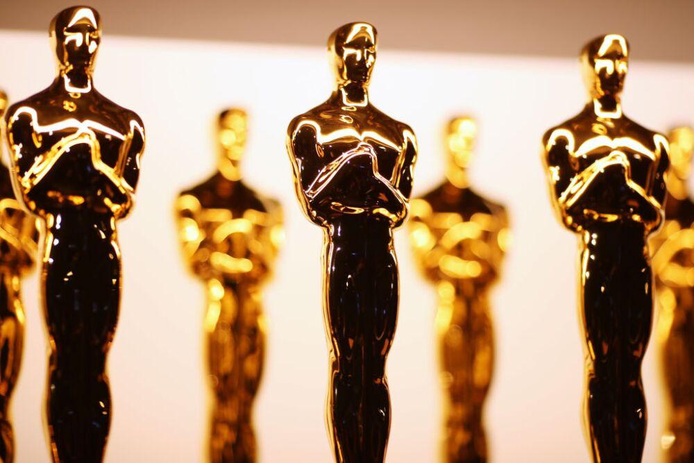 Ceremonia de premiación Oscar 2021