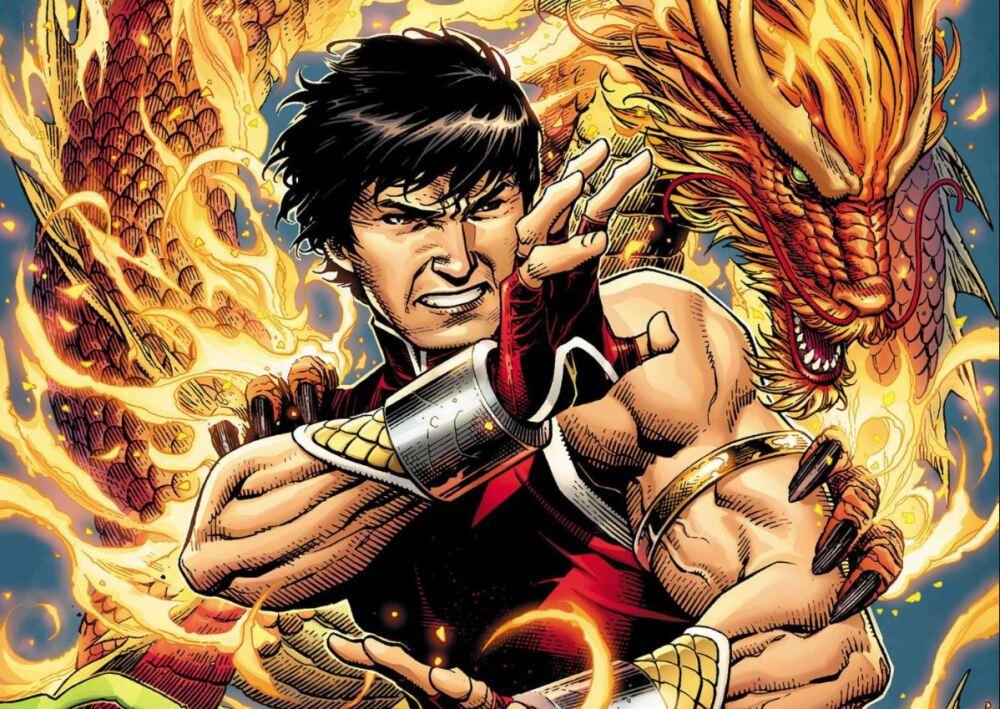 Shang-Chi, uno de los mejores artistas marciales en los cómics que recientemente ingresó al Universo Cinematográfico de Marvel.