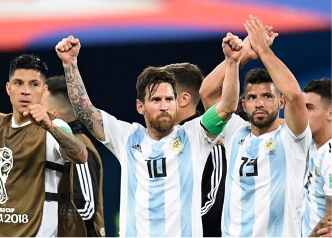 336471_BLU Radio.Lionel Messi/Foto: AFP