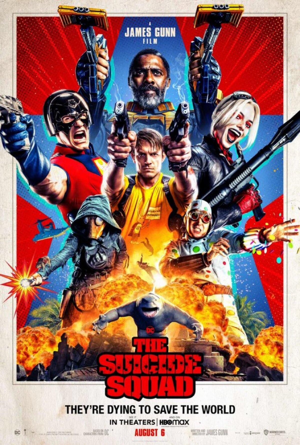 The Suicid Squad