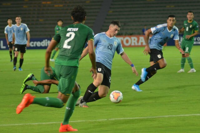 329523_Selección Uruguay Sub-23