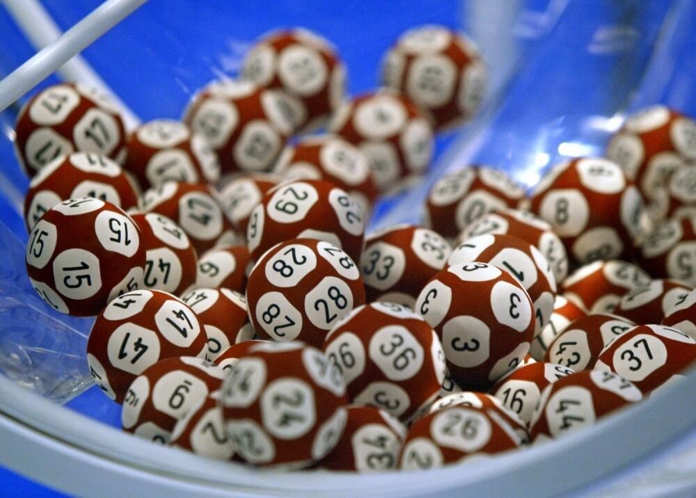 Lotería, referencia