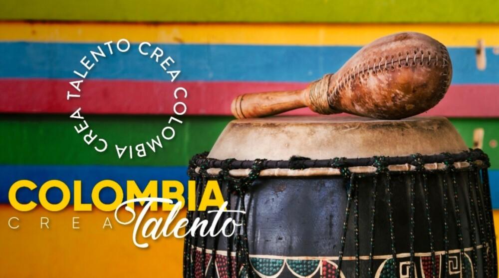 371626_Colombia crea talento - Foto Colombia crea talento