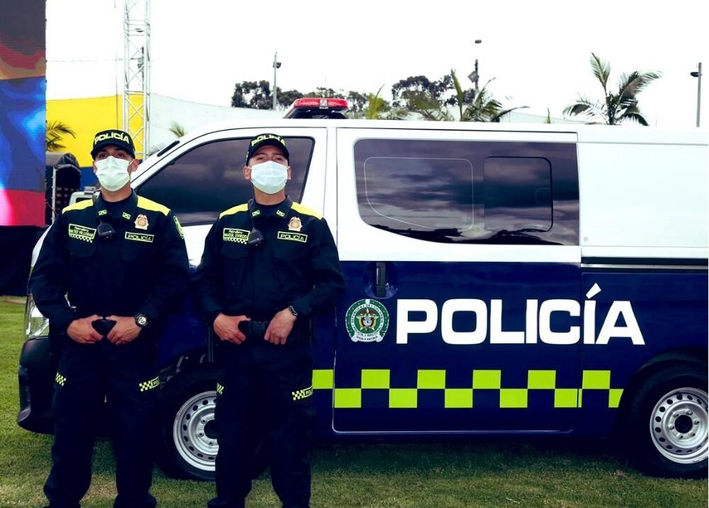 Uniformes nuevos policia nacional foto twitter.jpeg