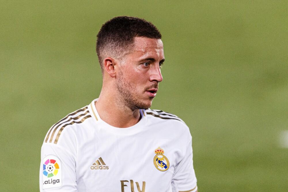 Eden Hazard Real Madrid 190720 Getty Images E.jpg