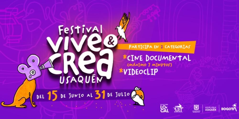 Festival Vive & Crea