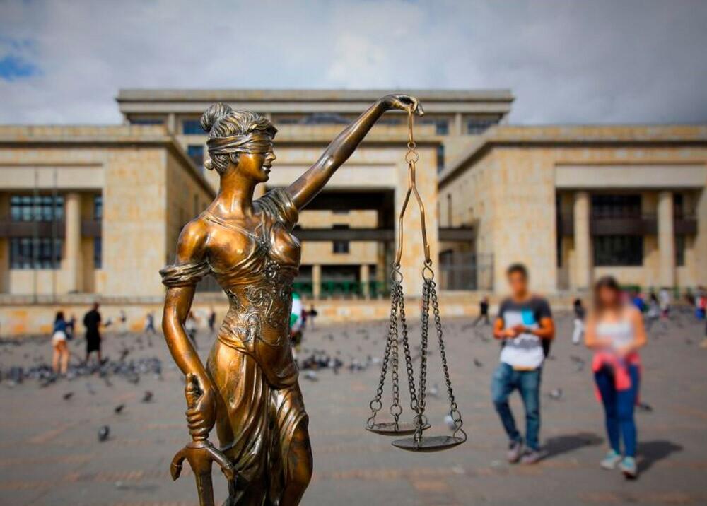 368751_Fallo Corte Suprema // Foto: Rama Judicial, imagen de referencia