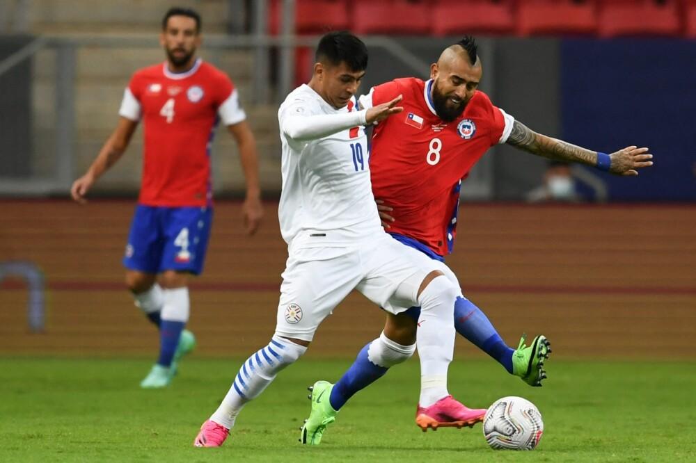 Selección Chile Paraguay AFP.jpeg