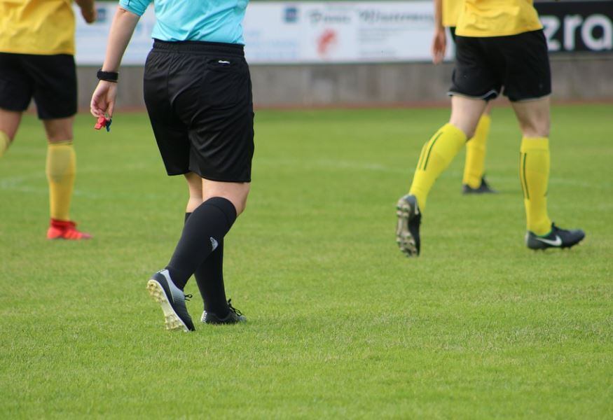 arbitraje futbol