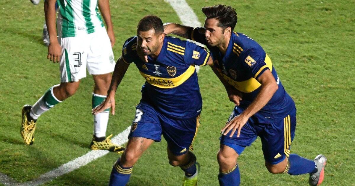 Boca Juniors, campeón de Copa Diego Maradona: golazo de Edwin Cardona y 5-3 final en penaltis