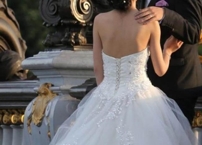367346_Matrimonio // Foto: Referencia AFP