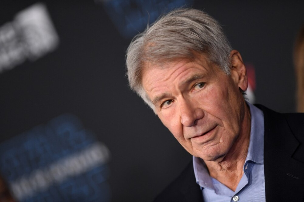 Harrison Ford se lesiona en el ensayo de la secuela de Indiana Jones