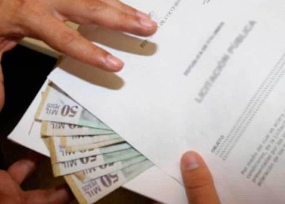 313779_Foto: corrupción paz proceso de Fiscalía/Urna Cristal