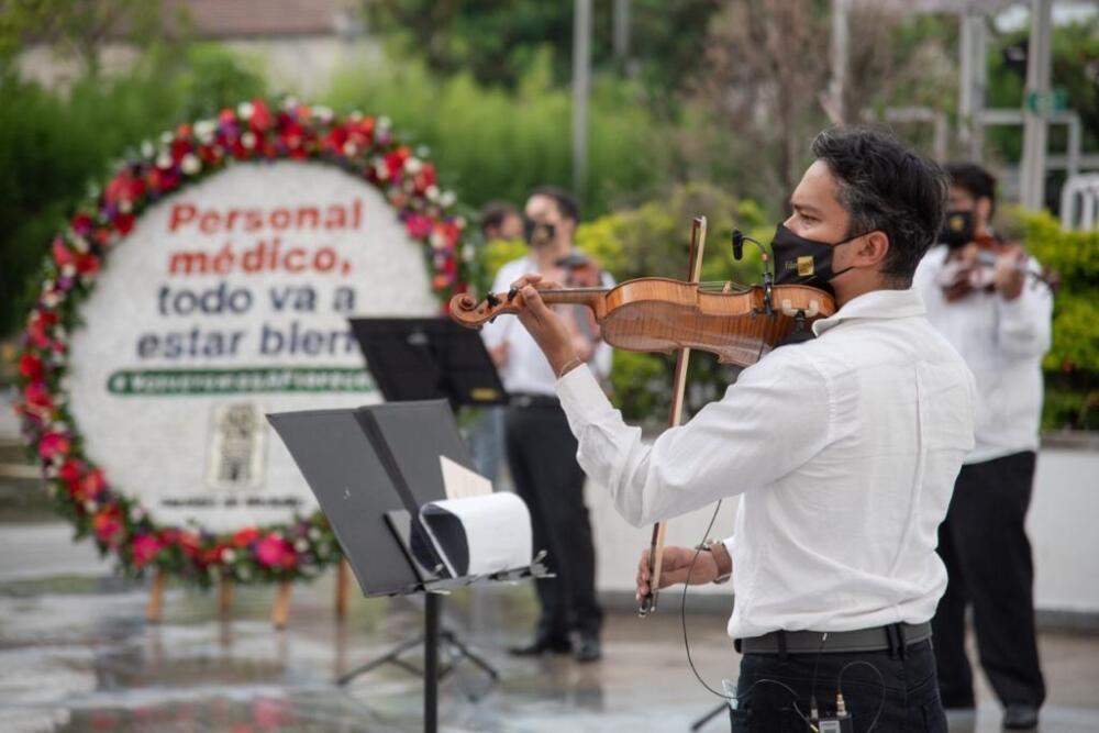 eventos Feria de las Flores.
