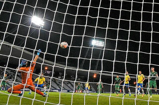 329755_Brasil vs Bolivia resumen del partido en Preolímpico 2020