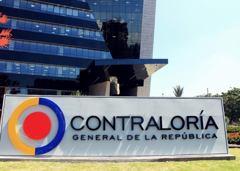 324922_BLU Radio // Contraloría General de la Nación // Foto: Contraloría