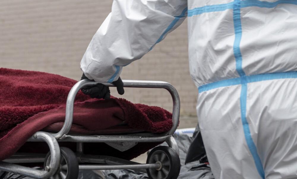 casos de coronavirus 19 de junio de 2021