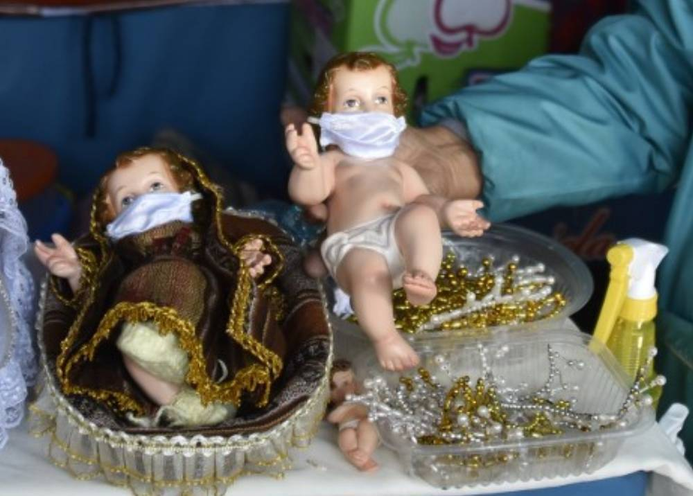 Navidad en pandemia