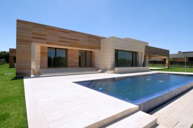 Casa de Gareth Bale