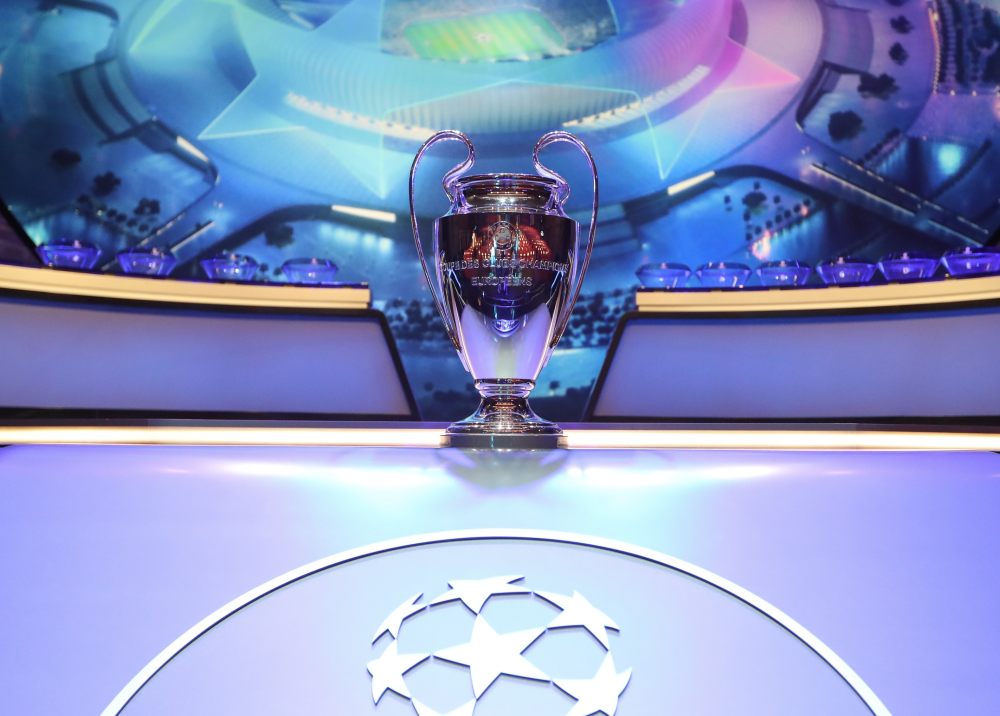 342268_BLU Radio // Champions League // Foto: AFP imagen de referencia