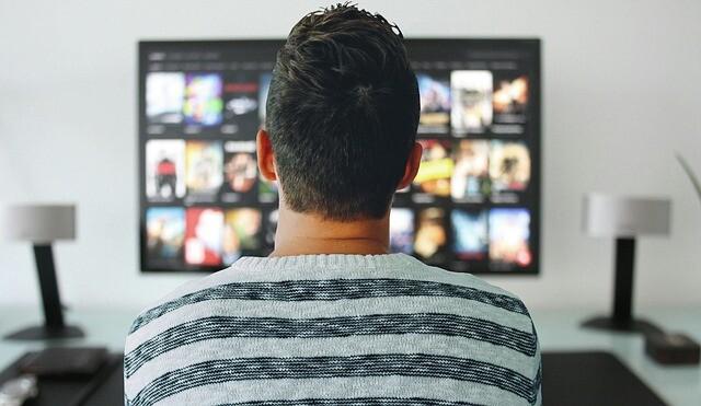 documentales de Netflix
