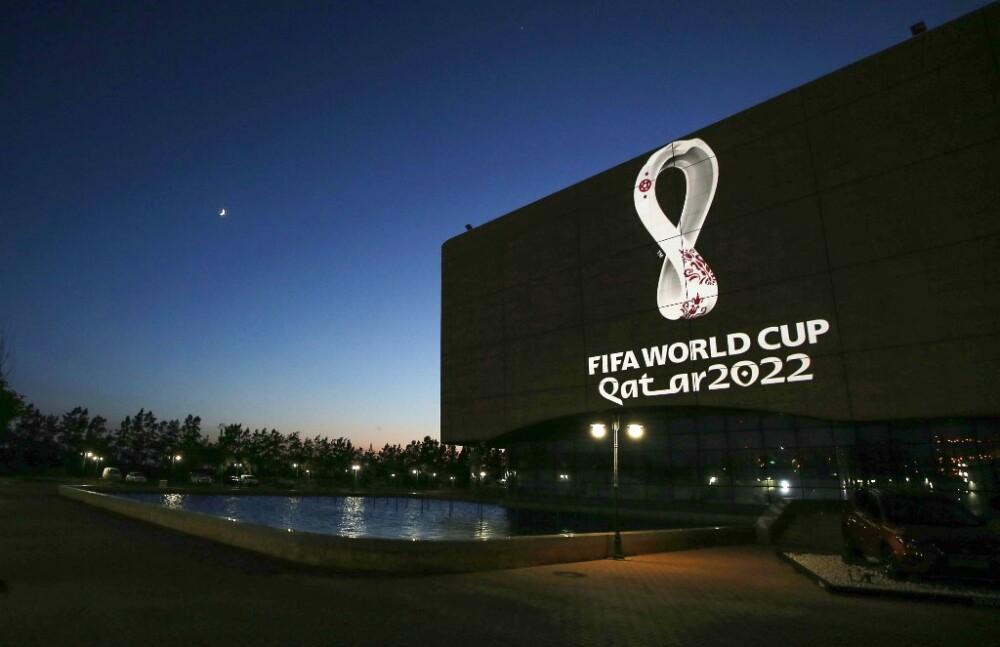 Qatar - Catar 2022. Foto AFP