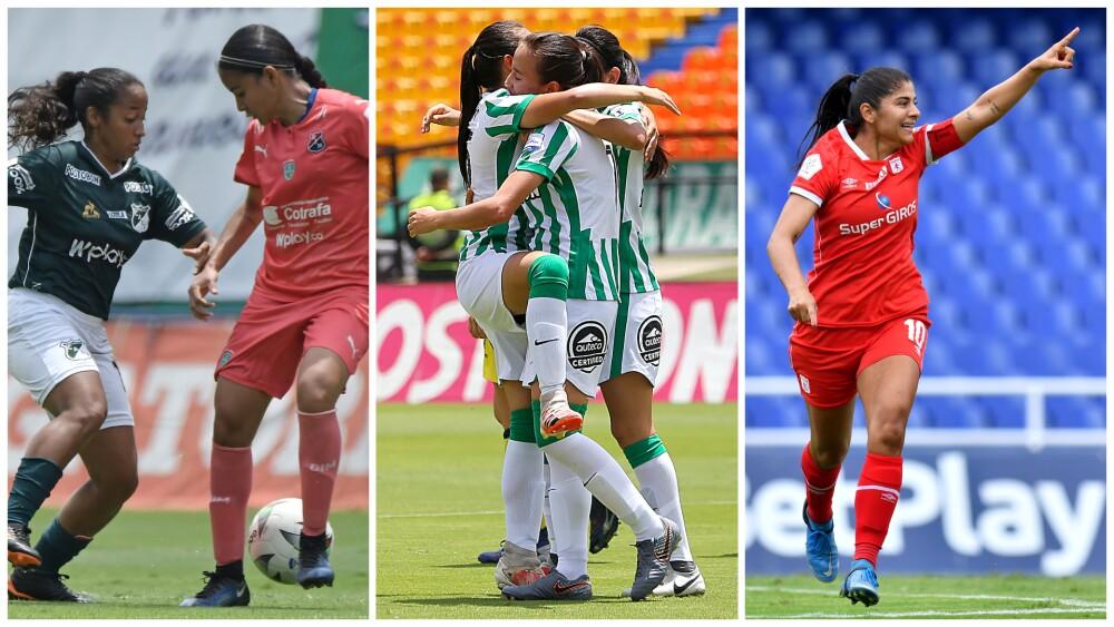 Grupo B de la Liga Femenina