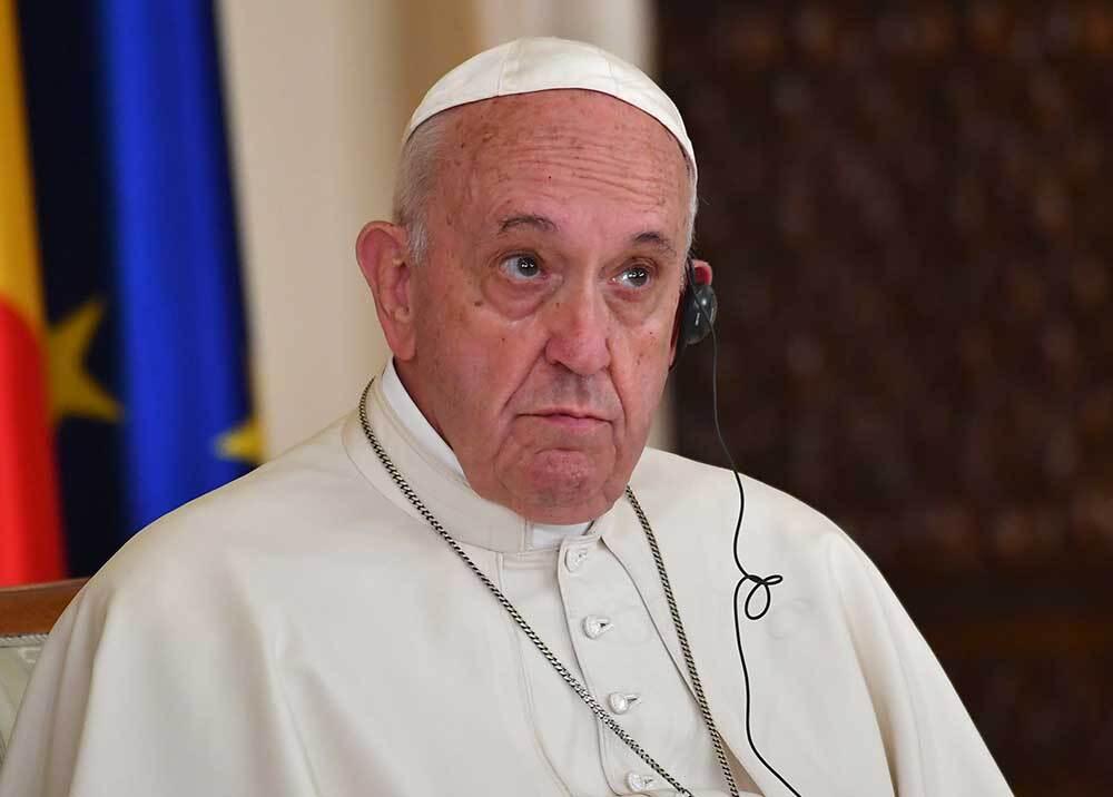 335792_Blu Radio // Papa Francisco // Foto: AFP