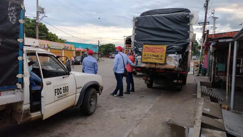 Paro Catatumbo