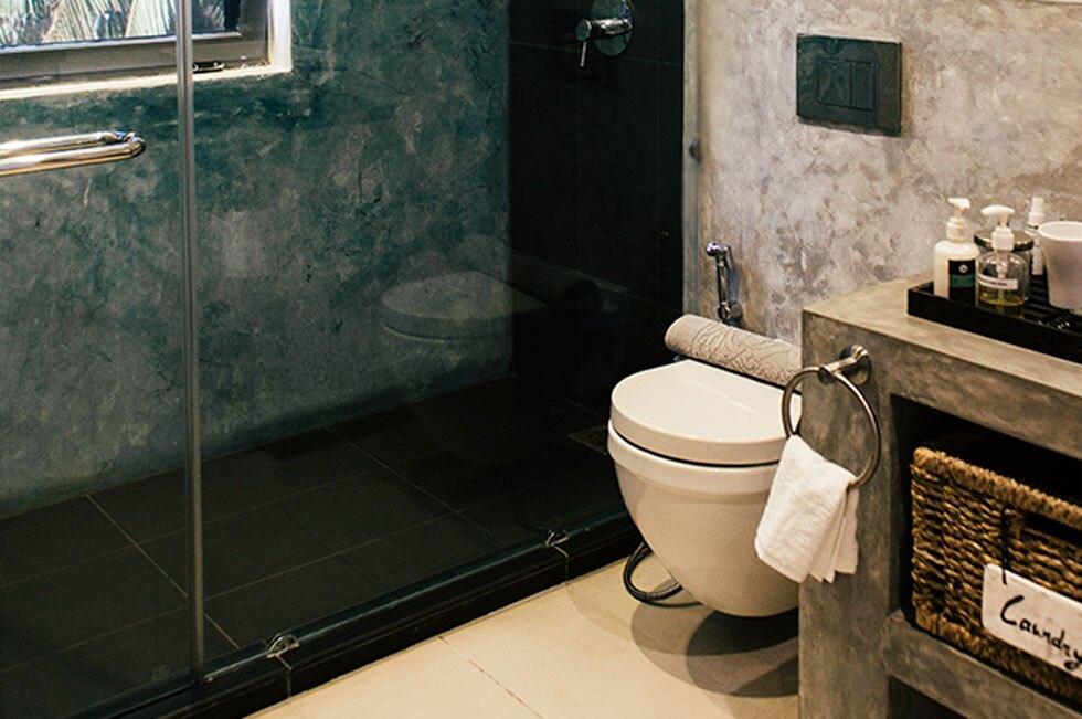 Baño - Imagen de referencia