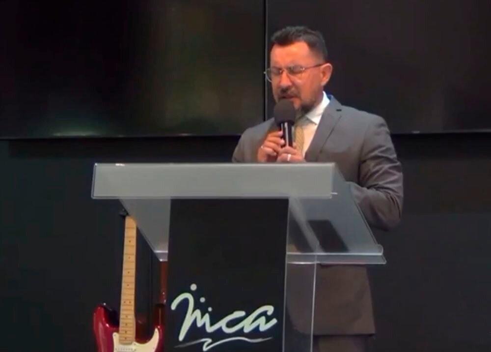 369601_BLU Radio. Pastor condenado por estafa / Foto: captura de video