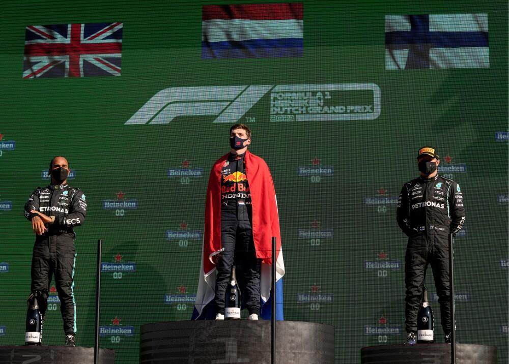 Clasificación Mundial de Fórmula 1 Foto AFP.jpg