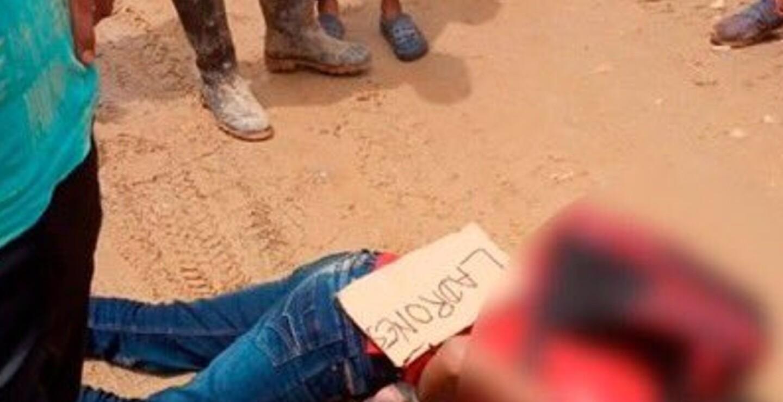 ONU condena asesinato de niño de 12 años y un joven en Tibú, Norte de  Santander | Santanderes | BluRadio