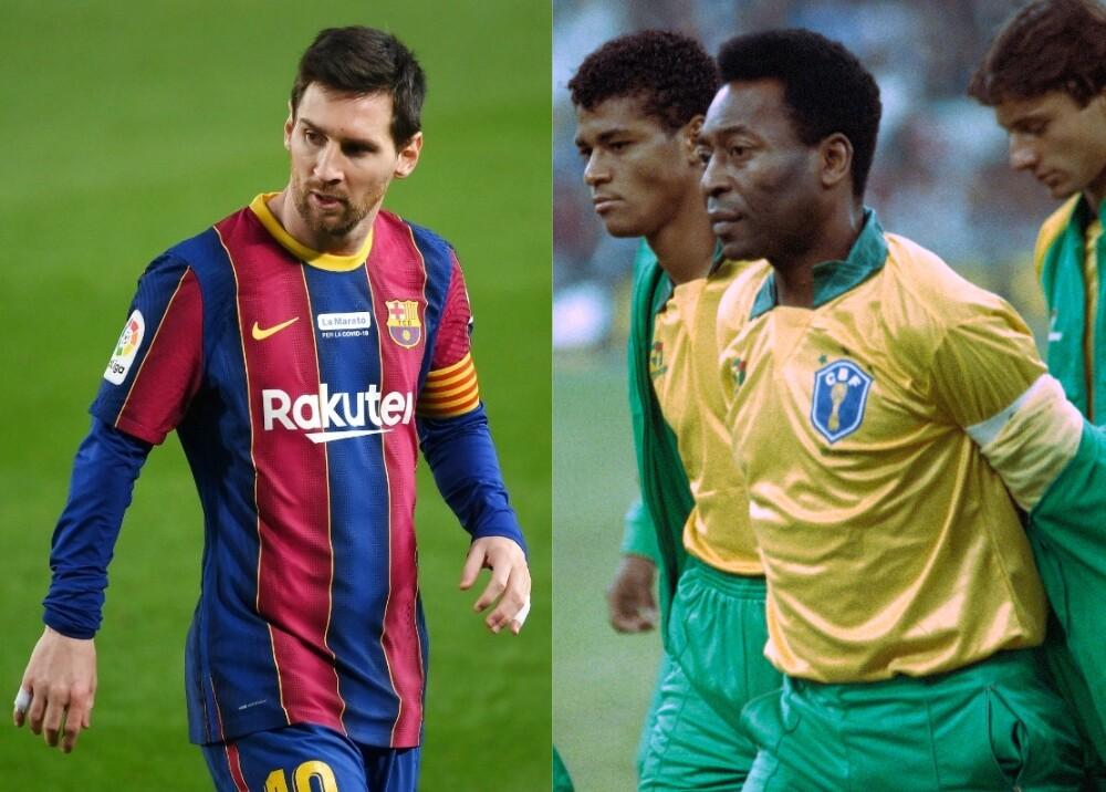 Lionel Messi Pelé AFP.jpg